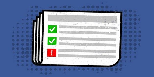 Facebook đang thử nghiệm nút chặn nạn tin giả mới