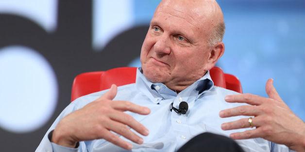 Steve Ballmer: Mạng xã hội không thể chặn tin tức giả mạo