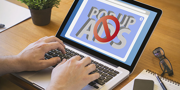 """Hơn 37.000 người dùng Chrome đã tải nhầm phần mở rộng Adblock Plus """"rởm"""""""