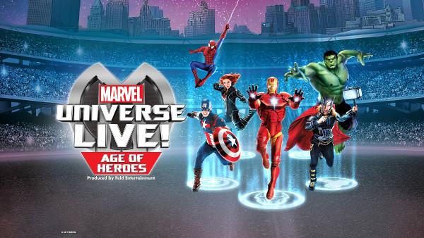 Công nghệ đã giúp Marvel sân khấu hóa các siêu anh hùng như thế nào?