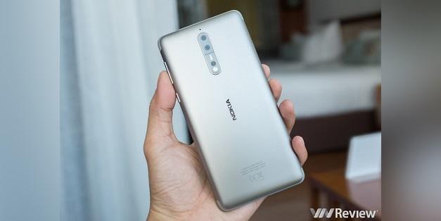 Nokia 2, Nokia 7 và Nokia 9 sẽ ra mắt vào đầu năm sau?