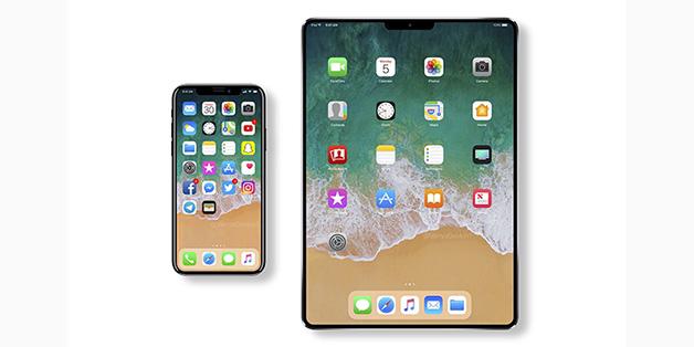Sau iPhone X, iPad Pro là thiết bị thứ hai được trang bị Face ID