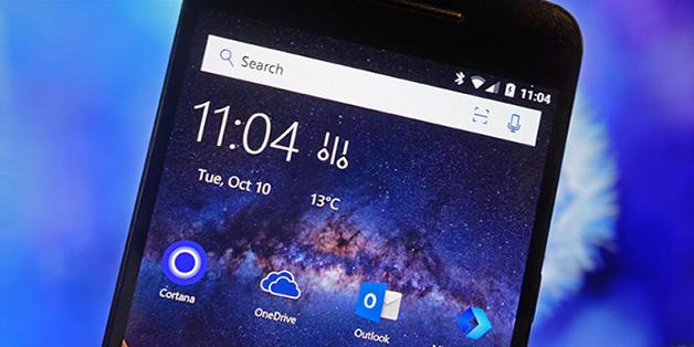 """Cách để """"tái sinh"""" Windows Phone trên Android"""