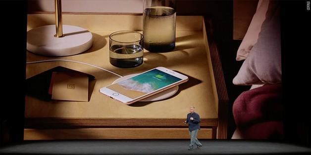 Nếu sạc không dây iPhone 8 chạy chậm, hãy thử cập nhật bản iOS 11 mới nhất