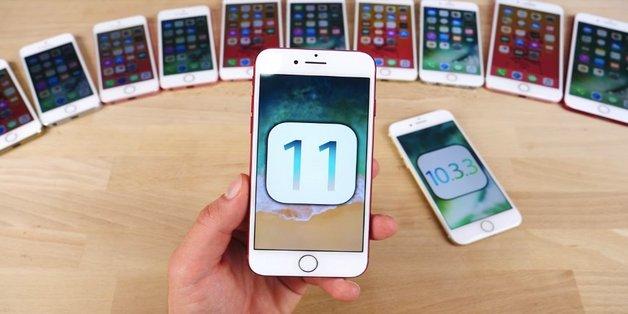 iOS 11 hỗ trợ tắt iPhone, iPad không cần tới nút nguồn
