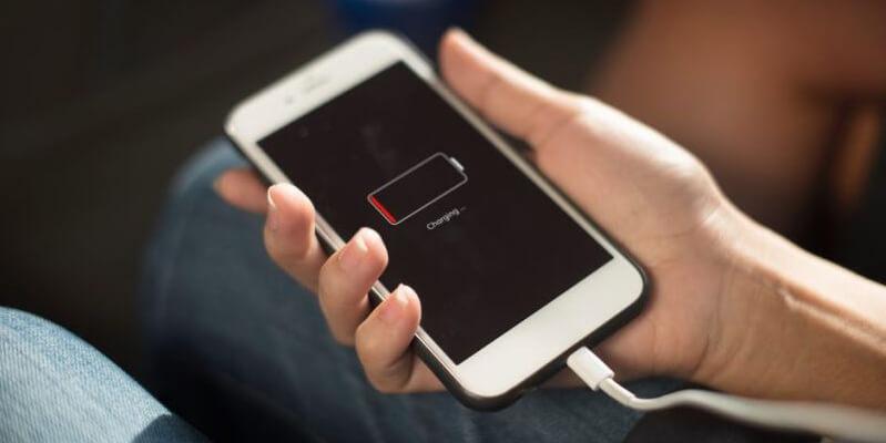 """7 """"chiêu"""" nên làm nếu lên iOS 11 bị tụt pin nhanh"""