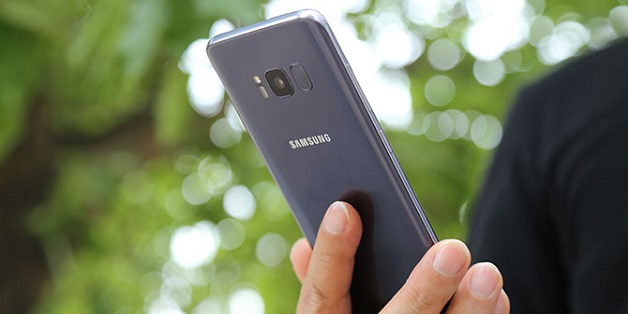 Samsung ôm trọn gói Snapdragon 845 đợt đầu để dành cho Galaxy S9?