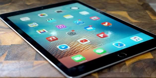 iPad Pro 2018 sẽ có camera True Depth và nhận diện khuôn mặt Face ID?