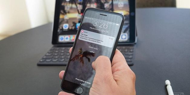 Hiểu rõ hơn về Notification Center trên iOS 11