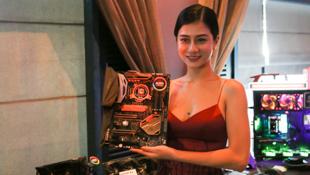 Asus mang về Việt Nam 15 mẫu bo mạch chủ Z370, sẵn sàng cho Coffee Lake