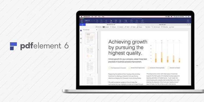 Mẹo chỉnh sửa và quản lý tài liệu PDF cho máy tính Mac - ảnh 1