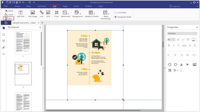 Mẹo chỉnh sửa và quản lý tài liệu PDF cho máy tính Mac - ảnh 5