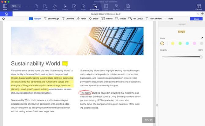 Mẹo chỉnh sửa và quản lý tài liệu PDF cho máy tính Mac - ảnh 7