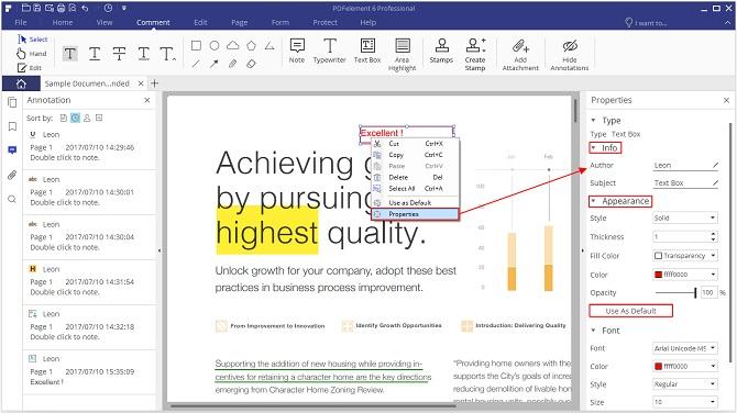 Mẹo chỉnh sửa và quản lý tài liệu PDF cho máy tính Mac - ảnh 8