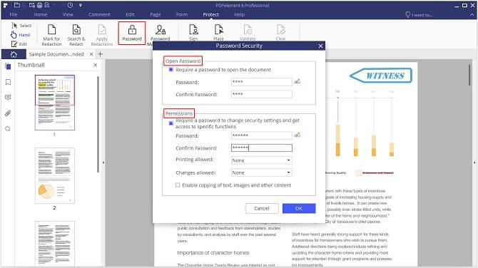 Mẹo chỉnh sửa và quản lý tài liệu PDF cho máy tính Mac - ảnh 13