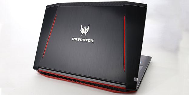 Đánh giá laptop chơi game Acer Predator Helios 300