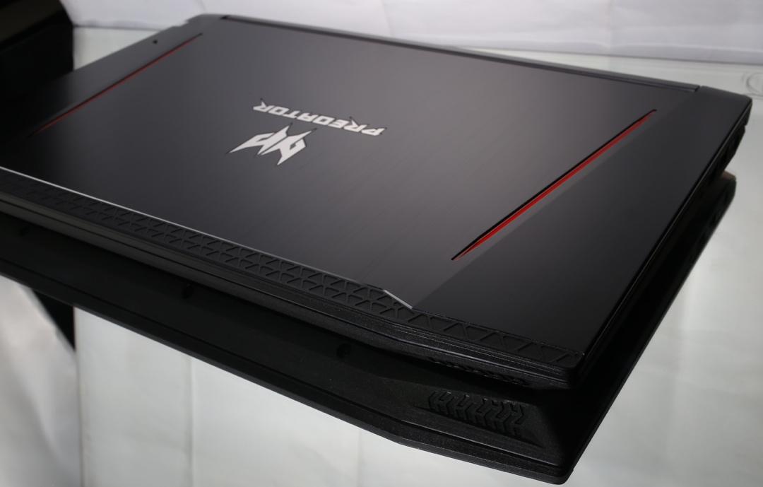 Đánh giá laptop chơi game Acer Predator Helios 300 - ảnh 6