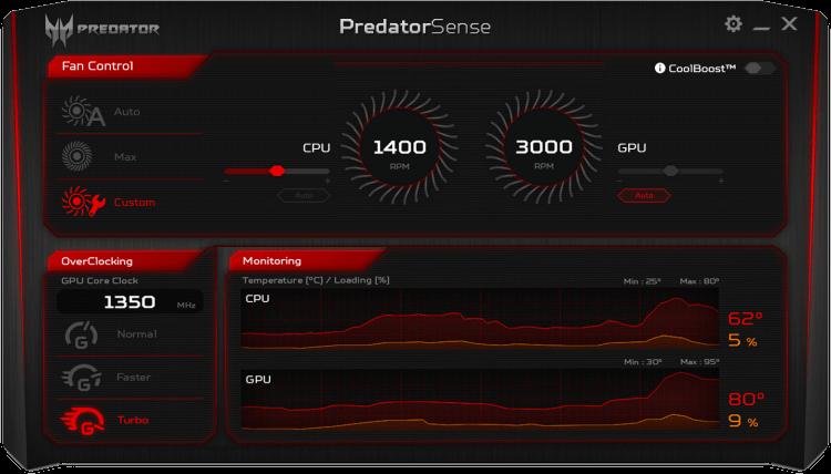 Đánh giá laptop chơi game Acer Predator Helios 300 - ảnh 25