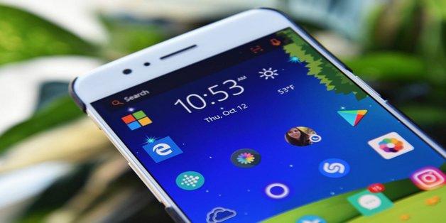 Microsoft Edge chính thức phát hành cho người dùng Android