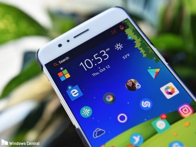 Microsoft Edge chính thức phát hành cho người dùng Android - ảnh 3