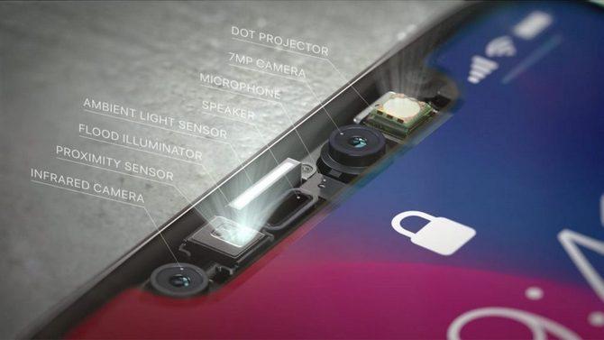 Chỉ những người may mắn mới mua được iPhone X vào tháng sau - ảnh 2