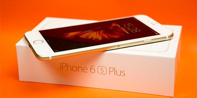 10 lý do vẫn nên mua iPhone 6S thay vì iPhone 8 hay iPhone X