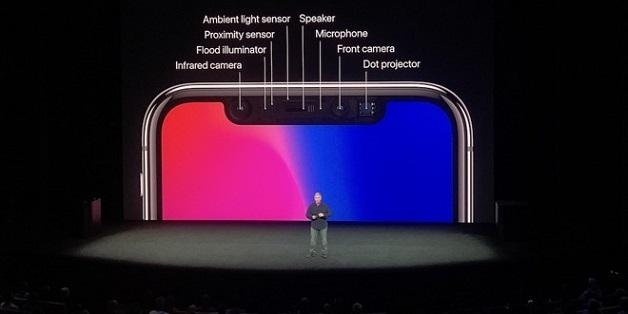 Apple sẽ loại bỏ Touch ID khỏi tất cả iPhone 2018?