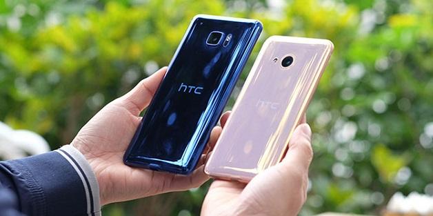 Doanh thu tháng 9 của HTC tăng 117% nhờ vào Google Pixel 2