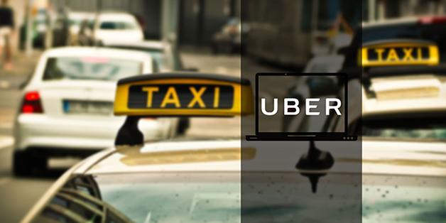 2 cách đơn giản để đặt xe Uber từ máy tính