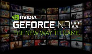 """Nvidia thử nghiệm GeForce Now: Cho phép máy """"cùi"""" chơi game khủng"""
