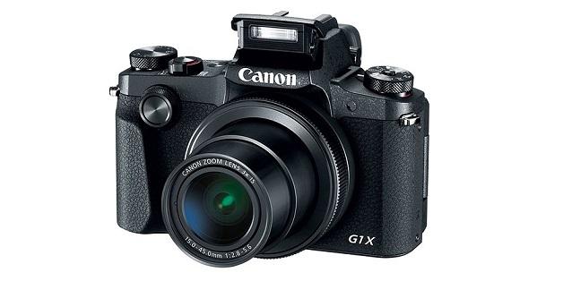 Canon ra mắt PowerShot G1 X Mark III: Máy ảnh compact dùng cảm biến APS-C