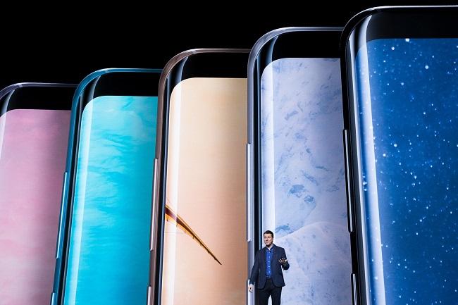 Qualcomm tung ra Snapdragon 636 mới, hỗ trợ màn hình siêu rộng cho điện thoại tầm trung