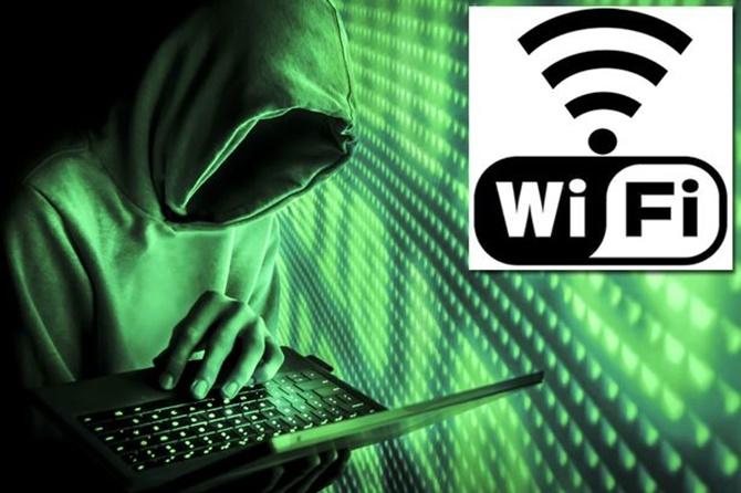 Những gì bạn có thể làm để bảo vệ bản thân khỏi lỗ hổng KRACK WiFi