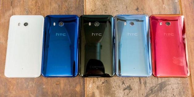 HTC gửi thư mời ra mắt sản phẩm mới, có thể là U11 Plus