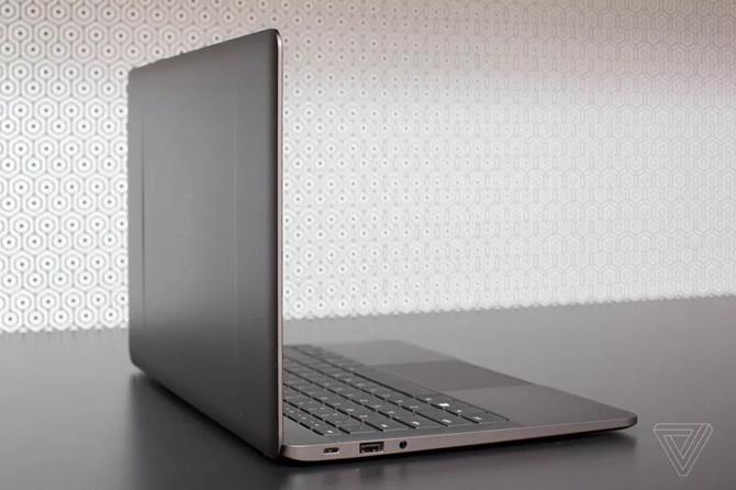 Razer cập nhật dòng máy tính xách tay Blade Stealth với chip Intel Core thế hệ thứ 8