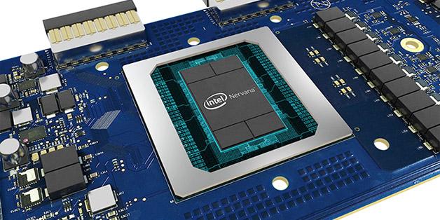 Intel sắp tấn công thị trường AI với chip xử lý Nervana