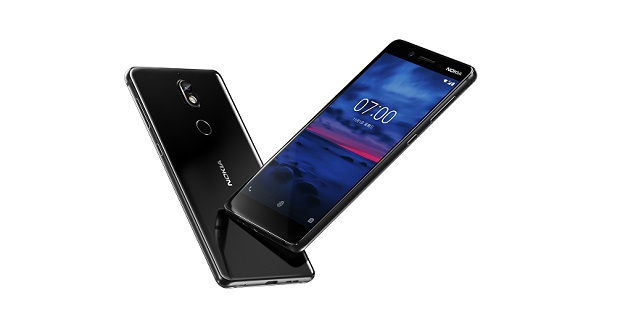 """HMD tung ra Nokia 7: Snapdragon 630, có chế độ """"Bothie"""", giá 377 USD"""