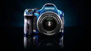 Pentax ra mắt DSLR K-30
