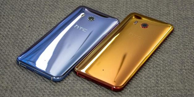 Lộ cấu hình HTC U11 Plus trên GFXBench, màn hình 6 inch tỷ lệ 18:9