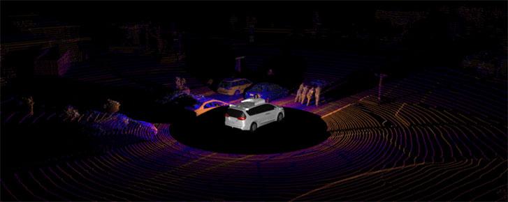 """Bên trong """"thế giới bí mật"""" chuyên đào tạo xe tự lái của Google"""