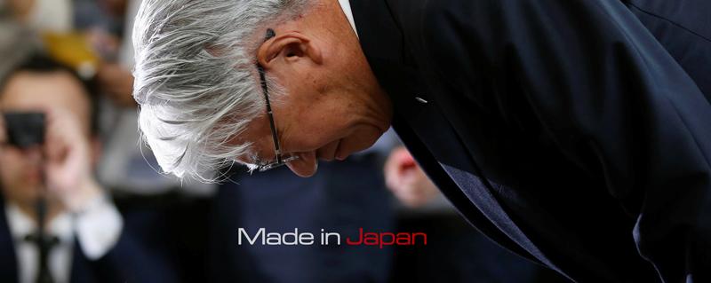 """Honda, Toyota, Ford, Boeing và Airbus chết đứng vì tin vào thép """"Made in Japan"""""""