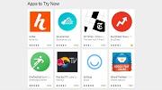 Google cho phép người dùng thử app trước khi cài với chức năng Instant Apps