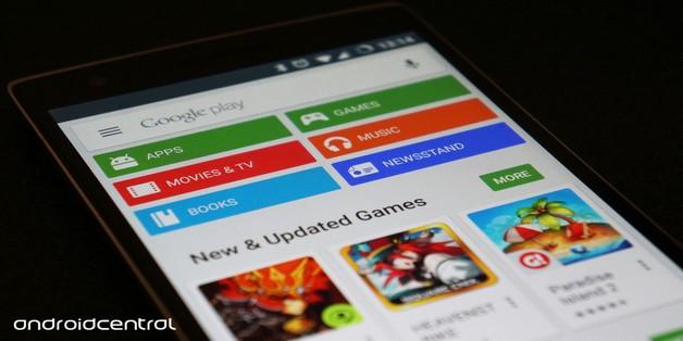Google treo thưởng tối thiểu 1000 USD cho ai phát hiện lỗi trên Google Play Store