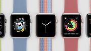 """Trung Quốc ngắt kế nối mạng di động với Apple Watch 3 vì """"lo ngại an ninh"""""""