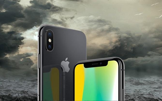 Apple chỉ có đủ 2-3 triệu chiếc iPhone X để bán ra trong ngày đầu lên kệ?