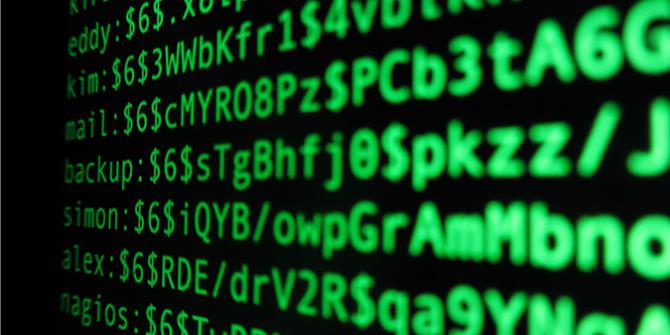 7 thủ đoạn đánh cắp mật mã phổ biến nhất thế giới - Ảnh 1.