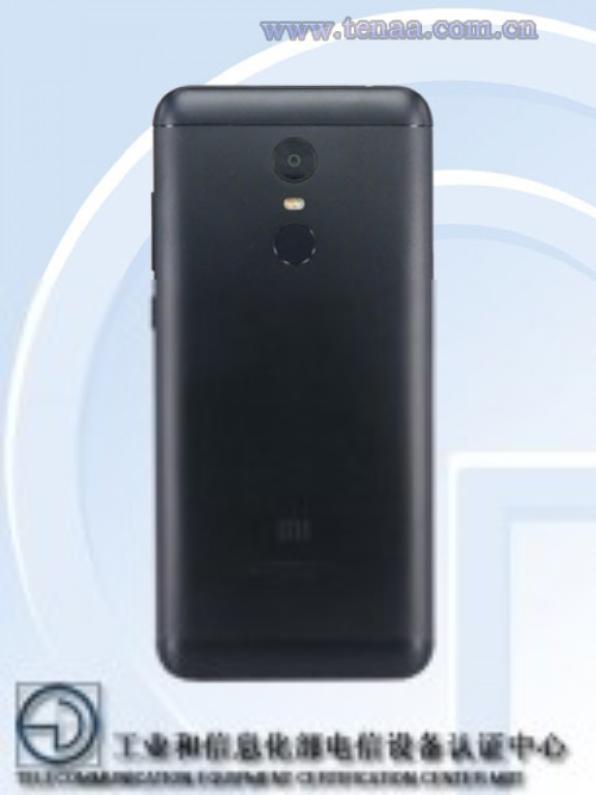 Rò rỉ 2 máy Xiaomi màn 18:9, phải chăng là Redmi Note 5?