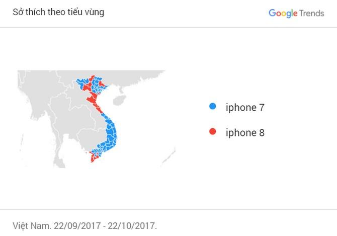 Apple ngừng sản xuất iPhone 7 bản 256GB để thúc đẩy doanh số iPhone 8