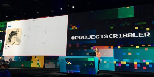 Adobe hé lộ công nghệ AI biến ảnh đen trắng thành ảnh màu