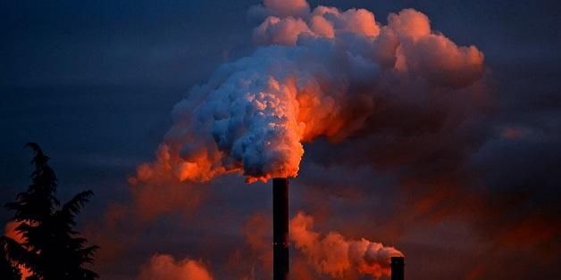 Năm 2015, cứ 6 ca tử vong thì có 1 người chết vì ô nhiễm môi trường